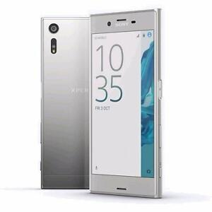 Brand New Unlocked Sony Xperia XZ Dual SIM 64GB Blue, Black, Silver, Pink
