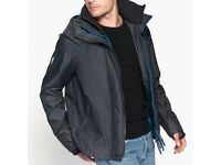 ** Bargain ** - SUPERDRY Windcheater Jacket in Size Large - Brand New Unwanted Gift