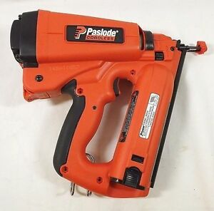 Paslode 16g Angled Cordless Finish Nailer