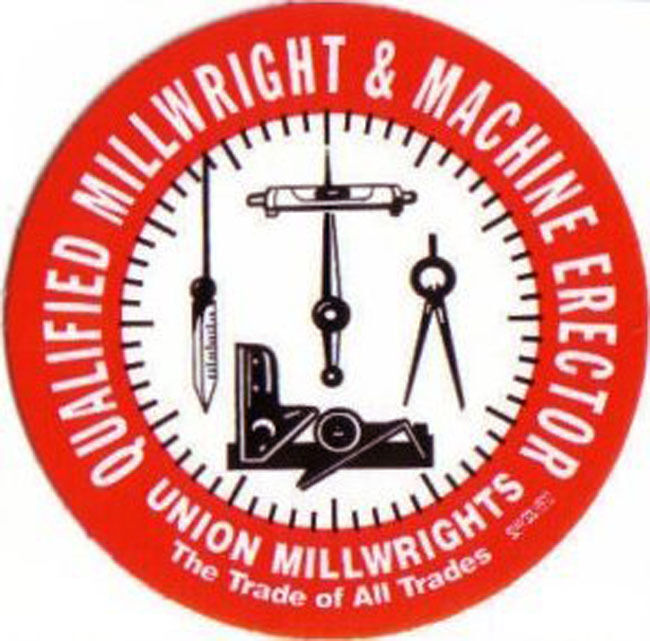 The Old Millwrights Store