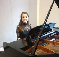 Funeral & Memorial Service Music in Ottawa –Pianist and Organist