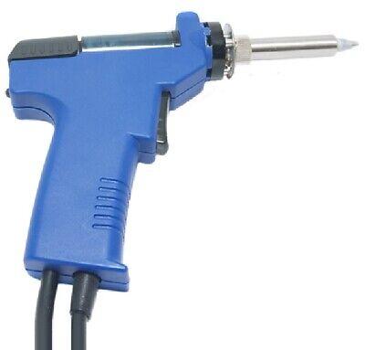 88-552b Desoldering Gun For Use On Zd-985 Or Zd-987 Station
