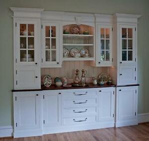 Wood and MDF Cabinet Doors/ Refacing cabinets