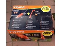 Flymo easimo plus mini trim