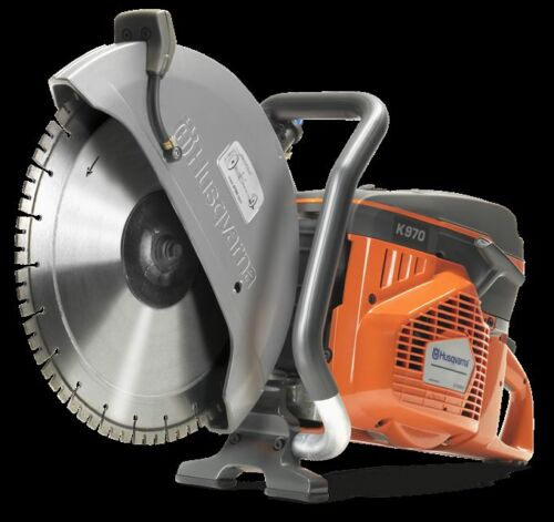 "Husqvarna K970 16"" Powercutter Concrete Cutoff Saw - blade not included"