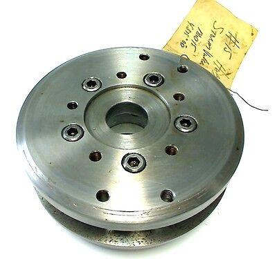 Storm Vulcan Model 15 Crankshaft Grinder Wheel Hub