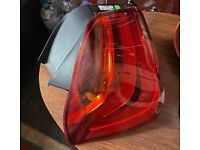 Bmw 1 series tail light