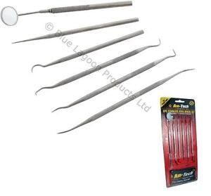 Stainless-Steel-Dental-Set-Tools-Dentist-Teeth-Inspection-Hygiene-Picks-Mirror