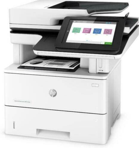 HP MFP zwart wit LaserJet M528f A4 zwart wit MFP all-in-on..