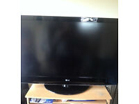 42 inch LG LCD HD Ready TV