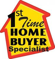 First time home buyers…Call me