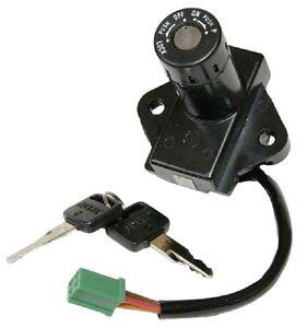 Suzuki Ignition Switch w/ keys GS 1000 1100 450 550 650 750 850 GN 250 GSX 750