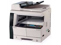 FREE Photocopier Kyocera KM-1650, Perfect working condition