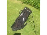 Ping Golf dual strap stand bag in excellent condition £20