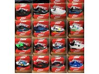 NIKE WHOLESALE TRAINERS ALL SIZES ALL COLOURS AIR MAX 90 95 97