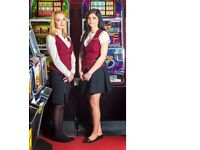 Manager for busy adult gaming center Twickenham