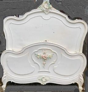 Antique French Bed. Louis XV.FrenchApartment/ShabbyChic