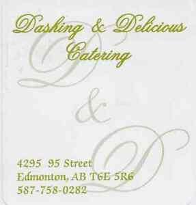 Catering Services Strathcona County Edmonton Area image 1