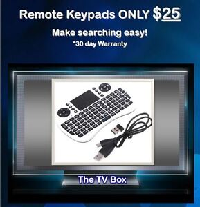 Free TV and Movies - Online Entertainment with The TV Box Sarnia Sarnia Area image 2