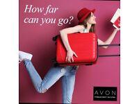 Work with Avon