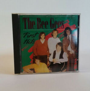 The-Bee-Gees-FIRST-HITS-cd