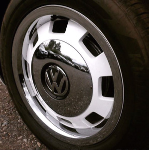 Wanted VW Heritage rims