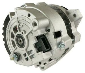 mp Alternator  Chevrolet / GMC P Series Trucks & Vans 5.7L 1996