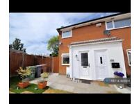 2 bedroom flat in Norwich Drive, Upton, CH49 (2 bed)