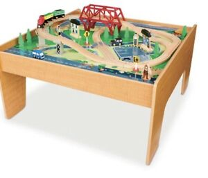 Train table (imaginarium)
