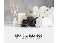 Full body Deep tissue and relaxing massage ( female friendly )