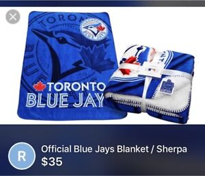 Official BlueJay Sherpa - Brand new