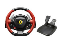 Thrustmaster Ferrari 458 steering wheel for Xbox one