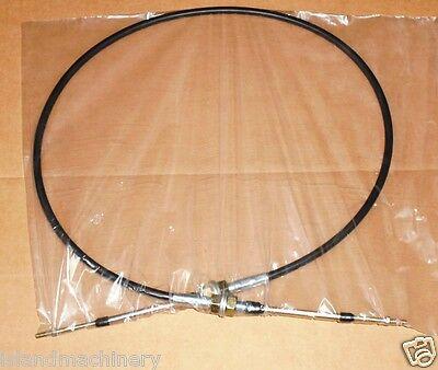 Komatsu Dozer Throttle Cable D20 D21 -67