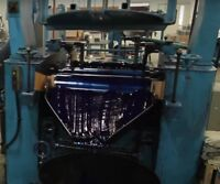 3 Roll Mill Hand  (Printing Ink) (Will Train)