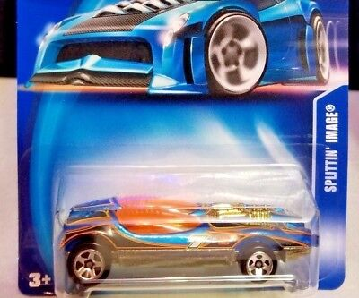 9946 Hot Wheels Mustang 50Th Anniversary /'62 Ford Mustang Concept