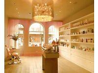 Spa Beauty Therapist