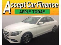 Mercedes-Benz C200 Sport FROM £88 PER WEEK!