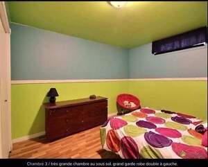 Maison â vendre Saguenay Saguenay-Lac-Saint-Jean image 3
