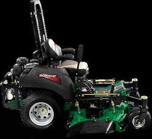 BOBCAT ZERO TURN MOWERS CLEARANCE Kawartha Lakes Peterborough Area image 6
