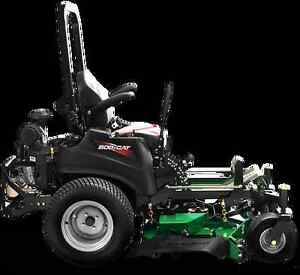 BOBCAT ZERO TURN MOWERS CLEARANCE Kawartha Lakes Peterborough Area image 4