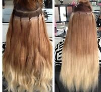 Hair extension sale mobile srvc avail all methods