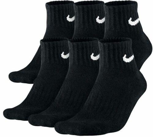 cotton crew athletic sock