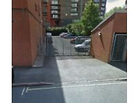 Parking Space in Birmingham, B3, West Midlands (SP42738)