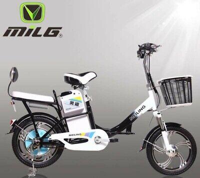 Electric Bike, Electric Bicycle, E-bike. 48v Lithium Battery! 250w.