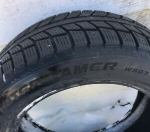 *******SOLD******* winter tires