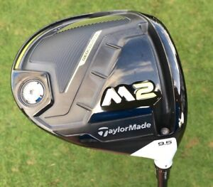Brand new TM M2 Driver, putter. Mizuno MP68 Irons