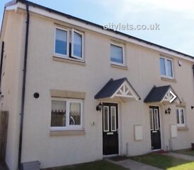 3 Bed end terrace - NEW BUILD FOR RENT