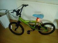 Kids/Child Bikes