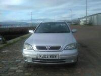 Vauxhall Astra 1.6 Auto £295 ovno