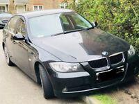 BMW 3SERIES AUTOMATIC